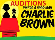 Charlie-Brown-Audtions